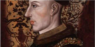 Хенри V - принцът-воин