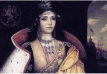 Сююмбике - последната царица на българите