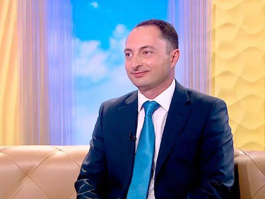 Сергей Вознесенски, кандидат на медицинските науки, доцент в Катедрата по инфекциозни болести на Руския университет на дружбата на народите (РУДН)