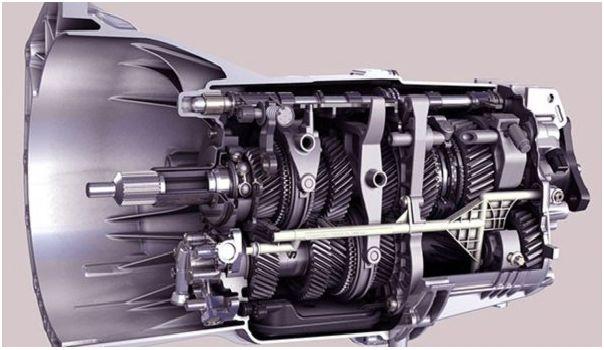 Механичната скоростна кутия - истини и митове
