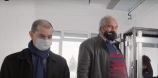Професорите Сотиров и Симеонов