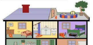 Стаята, която избереш, ще ти каже всичко