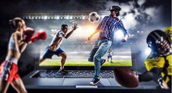 Онлайн игри