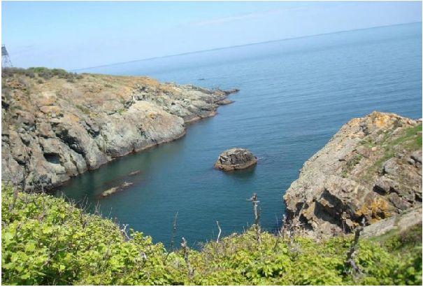 Мястото на българската Атлантида