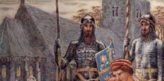 Артур не е вадил меч от скалата