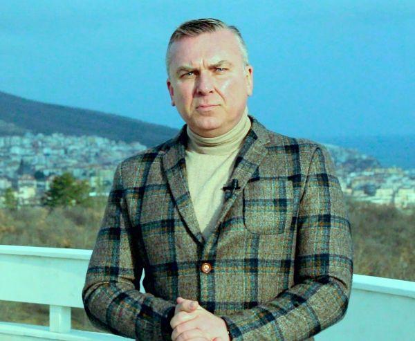 Димитър Бойчев