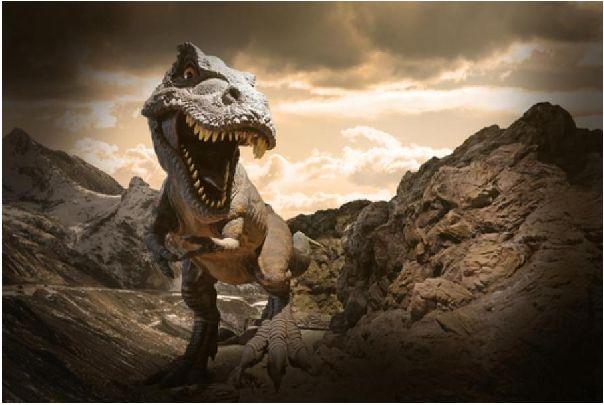 Динозаврите не били това, което си представяте