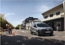 Renault Express ще смени Dacia Dokker