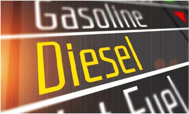Защо дизелът консумира по-малко от бензина