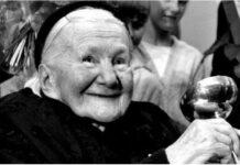 Ирена Сендлер - спасителка на 2500 деца