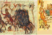 Кан Крум - кошмарът на Византия