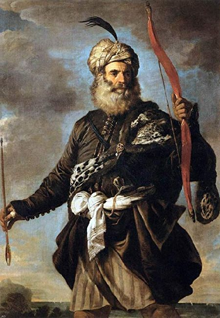 Ян - Холандският османец