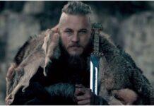 Рагнар Лодброк - свирепият войн, превърнат в легенда