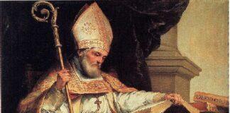 Свети Исидор Севилски - покровителят на интернет