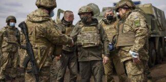 Русия и Украйна отново в конфликт