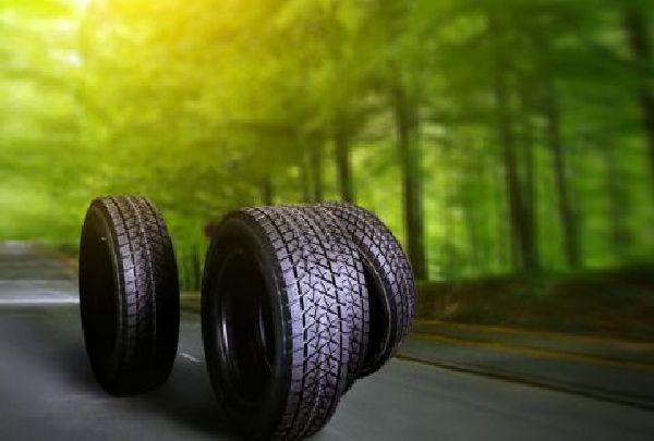 Зимни гуми през лятото? Абе, може