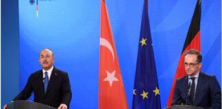 Турция не може да преме повече бежанци