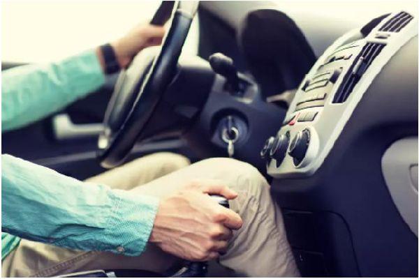 Механичните скорости - причини да изчезнат и други - да не