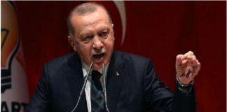 Ердоган няма да гони западни дипломати