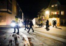 Петима убити, двама ранени с лък в Норвегия